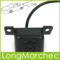 5pcs 480TVL Car Rearview Camera Wide Angle Lens Universal For Car Parking Reversing Rear View