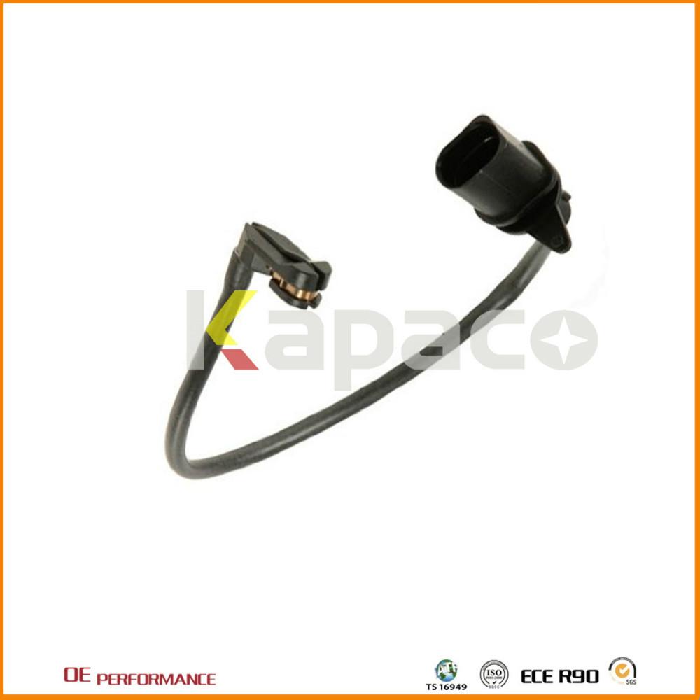 Genuine BRAKE PAD WEAR INDICATOR SENSOR 8K0615121 fit AUDI A4 A5 A4 QUATTRO Q5 FRONT(China (Mainland))