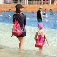 Free Shipping Wholesale Foldable Organizer Shoulder Bag, Beach Bag, Waterproof cosmetic bag, #M