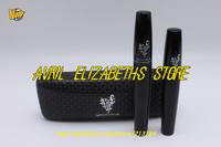 150set/lot New Arrival 3D moodstruck fiber lashes mascara Set waterproof mascara 7ml+5g Free Shipping