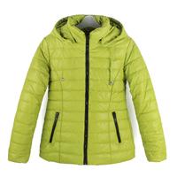 2015 Fashion Parkas New Arrival Coat Zipper Women Spring Jacket Overcoat Thin Women Parka M L XL XXL XXXL Free Shipping 1025