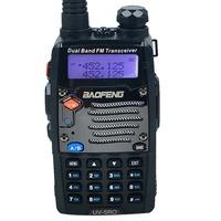 Baofeng UV-5RO VHF+UHF 136-174MHz 400-520MHz Two Way Radio Ham Walkie Talkie