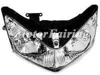 Headlights for Honda ST1300 2002-2010 ST 1300 2002 2003 2004 2005 2006 2007 2008 2009 2010 Headlamps Clear