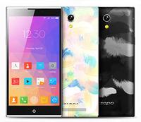 "Original ZOPO ZP920 Mobile Phone 5.2"" 1920x1080 4G FDD LTE MTK6752 Octa Core 2GB RAM 16GB ROM 13.2MP OTG Android 4.4 Dual SIM"