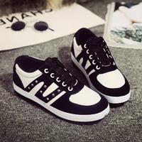 Fashion women sneakers breathable women's flats female flat shoes tenis sapatilhas femininos zapatillas mujer 2015 WA4018