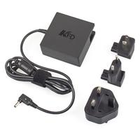 33W charger for Asus VivoBook F201E Q200E S200E S220 X200T X201E X202E Notebook - Travel Adapter / Power Adapter