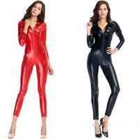 Hot Sale Two color paint conjoined locomotive nightclub DS interest suit  Sexy female pole dance clothes Wholesale Freeshipping