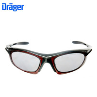 2015 New fashion professional outdoor sports goggles riding anti-fog protective glasses anti-sand dust high quality H013104