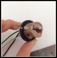7443 T20 LED bulb socket adapters connector T20 7443 LED lamp holder Base adaptors Socket Plugs