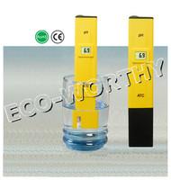 1pcs Electric Pocket Digital PH Meter Tester Hydroponics Pen Aquarium Pool Water Test