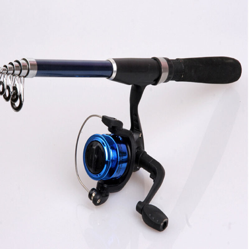 2015 Time-limited Top Fashion Vara De Pesca De Carbono Carp free Shipping Super Sub Sea Fishing Rod Kit 1.3 Meters / 1.6/1.8 Ice(China (Mainland))