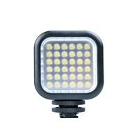Godox LED 36 Video Lamp Light for Digital Camera Camcorder DV send from Australian