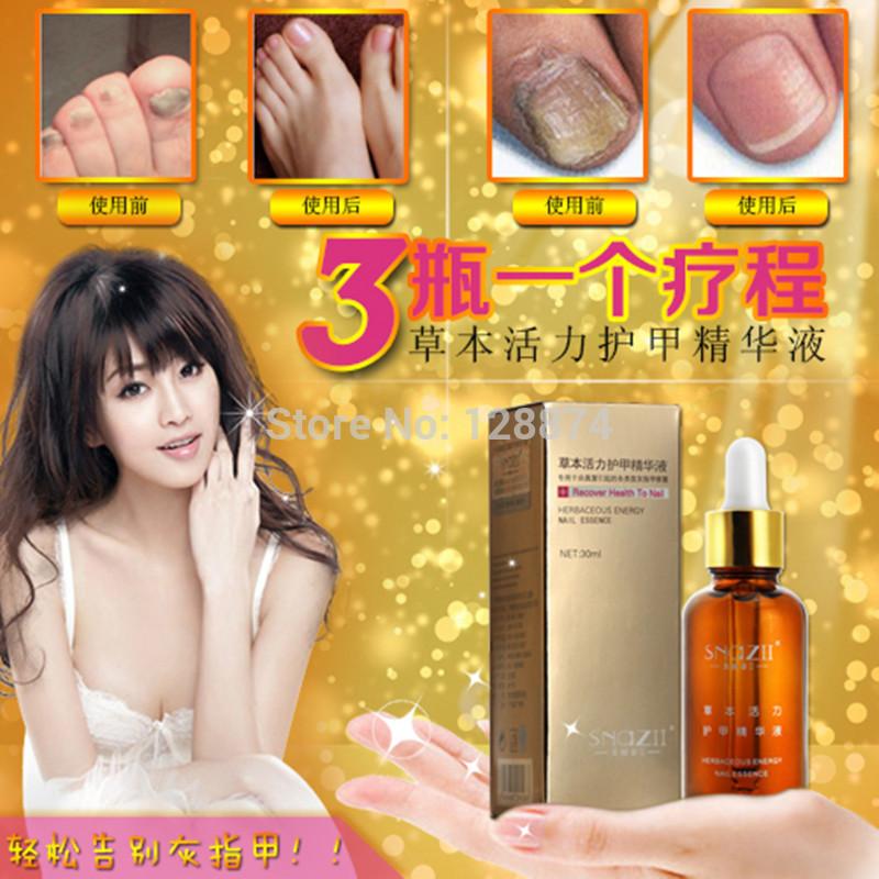 Средство по уходу за ногтями SNaZ Nail 1 Fungal Nail Treatment
