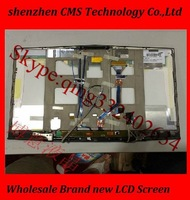 Laptop lcd led assembly For alienware M17X LTN170CT11 led display