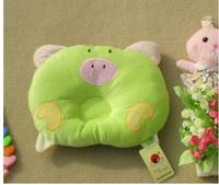 Children new born Baby boys girls kids summer comfy soft shaping pillow 0-1 years old 100% cotton Velvet