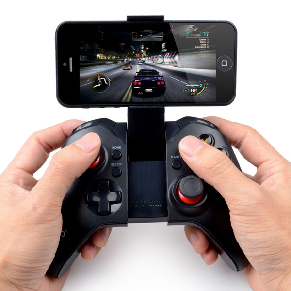 Oem IPEGA Bluetooth Android iOS PC IPEGA Bluetooth Wireless Gamepad Game Controller дистанционный спуск затвора для фотокамеры oem selfie bluetooth remoto ios android