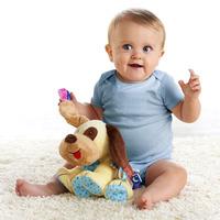Niuniu Daddy Baby toys Plush dog Animal dolls High-quality children's doll gift free shipping