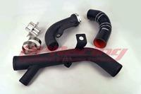 Turbo Discharge Pipe / Conversion For VW Jetta V / GTI MKV 2.0T FSI