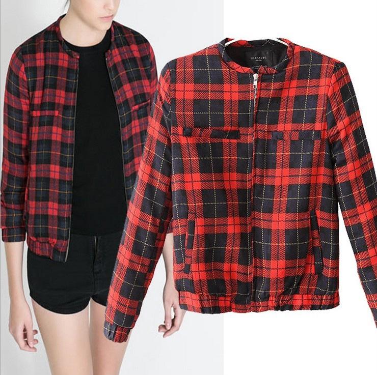 Bomber Jacket Pattern Women Jacket Bomber Jacket