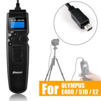 New TC-UC1 LCD Timer Remote Control Shutter Intervalometer for Olympus E-620 E-PLM1 EP5 E-PL5 E-M5 E-M10 RM-UC1 Camera P0019372