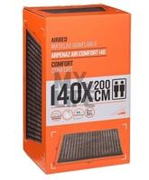 French design Air comfort 140 outdoor Air mattress/Outdoor-Matratze/colchon al aire libre/materasso all'aperto
