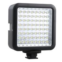 Godox LED 64 Video Lamp Light for Digital Camera Camcorder DV send from Australian