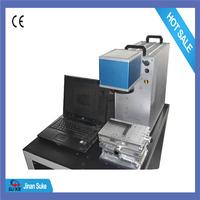 mini portable marking machine fiber marker