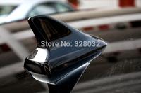 Car Piano Baking Varnish 4S Shark Fin Decoration Antenna Aerials for Buick Hideo GT XT Cruze Chevrolet Malibu Free shipping