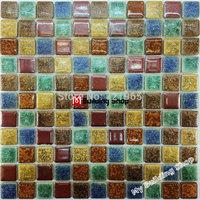 Porcelain tile ceramic mosaic kitchen backsplashl tile PCMT127 bathroom floor tiles porcelain wall tile