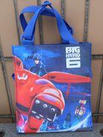 Big Hero 6 Lunch bag