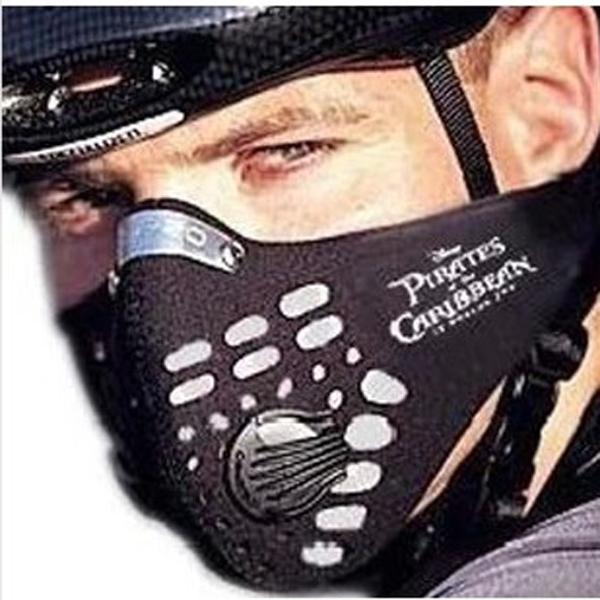 Cycling Mask Bike Bicycle Face Mask Wind Cold Proof Masks(China (Mainland))