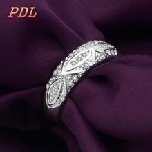 R421 Panduola Brand sterling silver jewelry child gift tungsten ring European style men ring lion
