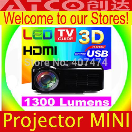 Проектор Other 2015 1300lumen