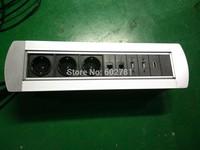 5*German power5+cat5x2+USB+2xHDMI