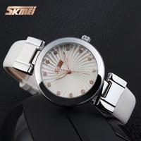 Free shipping 2015 fashion casual Woman Personality watch Waterproof Quartz Wristwatches 5 colors---lkhy