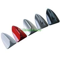 10pcs Waterproof Universal Car/Auto Shark Fin Roof Decorative Antenna 5 Colors Optional J-4672