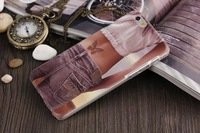 Fashion 3D Jeans Hard Case PC Housing Back Cover Case For iPhone 6