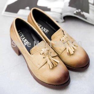 Женская обувь на плоской подошве 2015 Pu XJMRK18 женская обувь на плоской подошве 2015