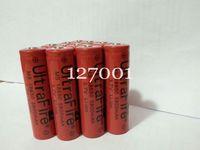 12 pcs 18650 battery 3.7V 5800mAh Li-ion Rechargeable Battery for Flashlight Hot New 18650 3.7v Li-ion 18650