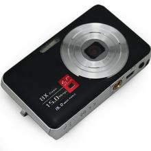 Hot SALE!!New Arrival Original Digital Camera E70 Camera 2.7 inch Color Display 480p 12.0MP Camera Full HD,