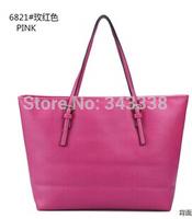 Free shipping 2015 new cross pattern PU leather handbag shoulder bag commuter college wind bag handbag6821