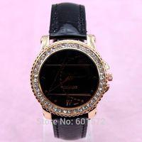freeshipping 1pc/lot 2015 new design womage quartz popular watch