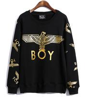 TUTS14231,2015 new arrive cotton polo shirt ,Men's long  sleeve thick plus-size loose polo shirt men,size 3XL-8XL,free shipping.