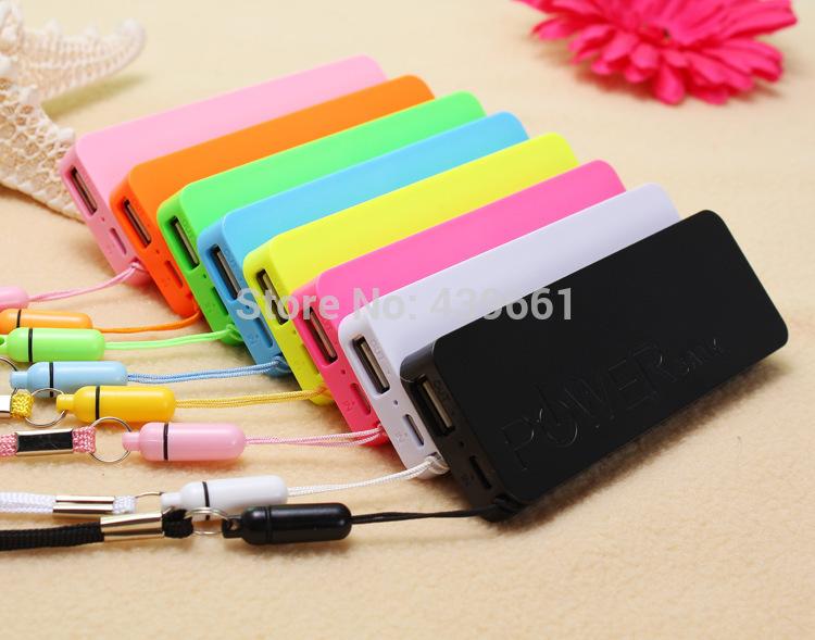 Фото Зарядное устройство Power bank 1 5600mah usb s-2324 зарядное устройство oem 100 5600mah usb iphone samsung htc power bank