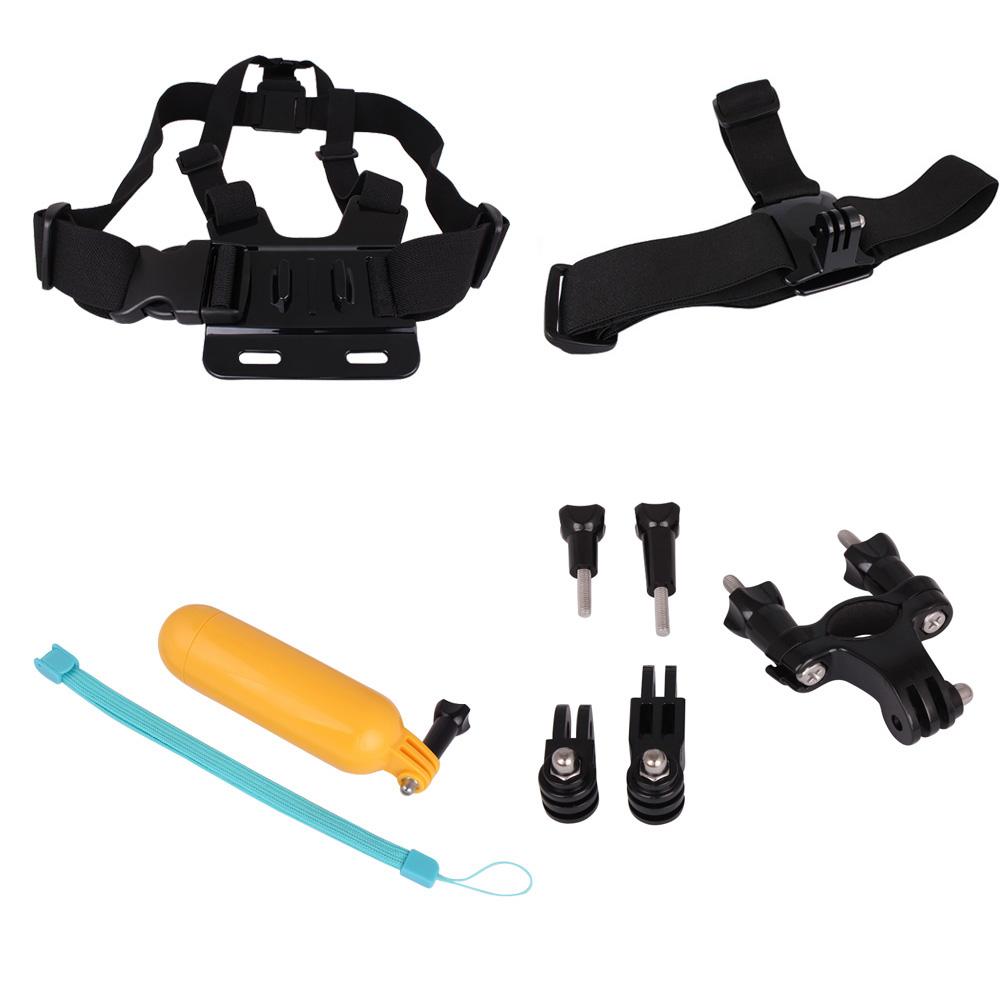 Электроника Andoer 4 1 Gopro Hero 1 2 3 3 + 4 D1473 электроника andoer arm kit gopro 1 2 3 3 4 d1500