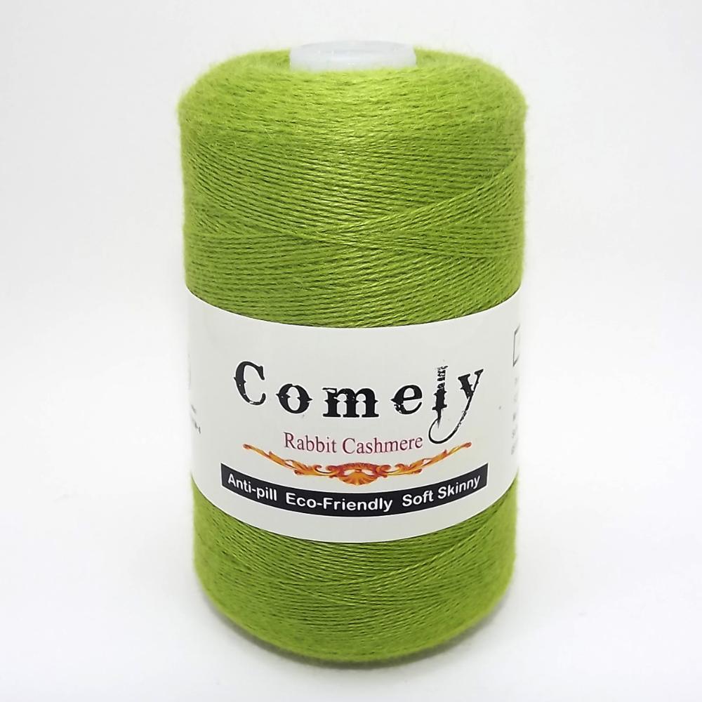 Пряжа для ручного вязанья из ангоры 26