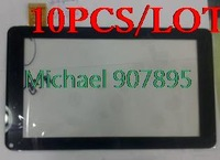 have a LOGO AOSON m721 721S 7 inch    writing tablet CZY6411-F728H CZY6411-S738  panels glass touch screen