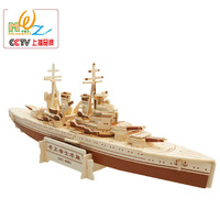 Free delivery,one piece,traffic tools 3D Wooden puzzle,Planes,ships,cars,tanks,etc,toys for children, teaching AIDS,scale models