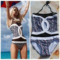 New Arrival One Piece Swimwear Sexy Bandage high cut one piece Swim Suit Women Bathing suits Beach Wear Monokini