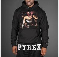 Hip-hop skateboard sweats moletom pyrex vision cotton hoody sweatshirt men Pullover bape hoodie survetement homme ropa hombre